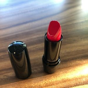 Lancôme (red stiletto) cream lipstick No. 181
